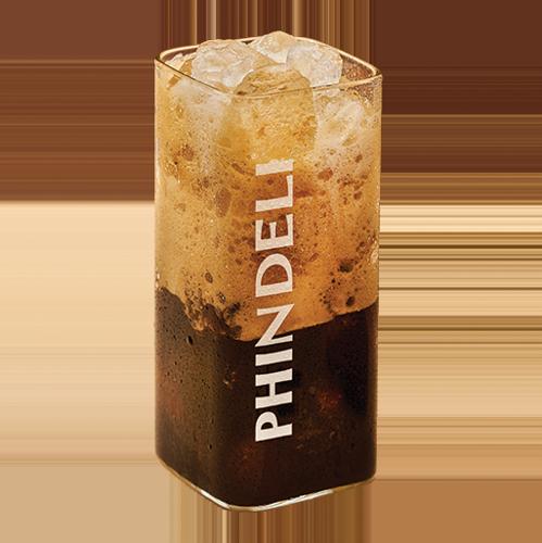 PHINDELI CAFE ĐEN